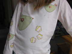 IMG_9378 Applique T-Shirt