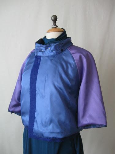 StyleArc jacket inside
