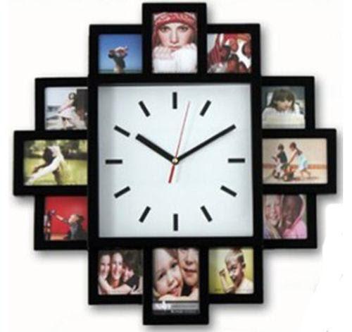 Picture Frame Clock Ebay