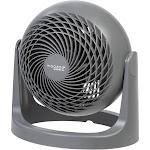 """IRIS 7"""" Air Circulator Fan Gray"""