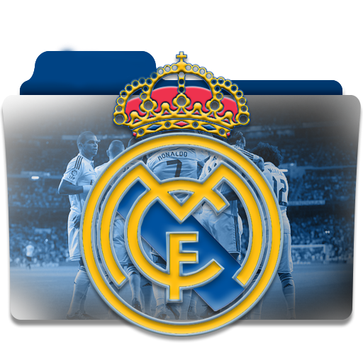 Real Madrid Logo Transparent Background