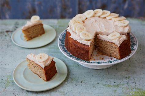 How to make banana cake   Jamie Oliver   Features
