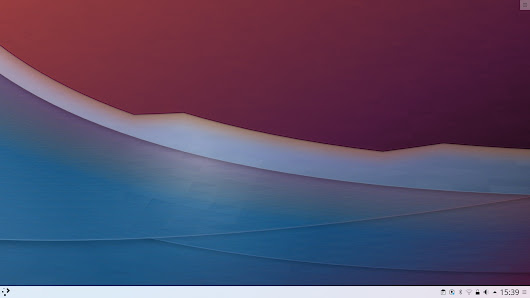KDE Plasma 5.13 Enters Beta with New Lock & Login Screens, Browser Integration