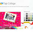 Tap Collage Windows 8 App Lets You Do More With Photos