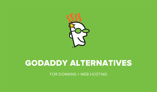 Top 5 Best Godaddy Alternatives – Secure, Trusted, And Reliable