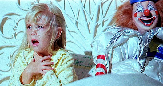 18 Things You Never Knew About 'Poltergeist'