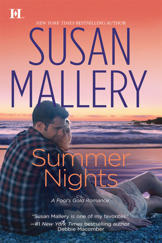 Summer Nights (Fool's Gold, #8)