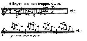 English: Introduction and descending motif fro...