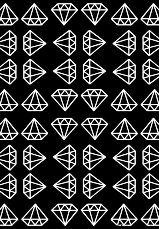 Diamond Life Wallpaper  WallpaperSafari