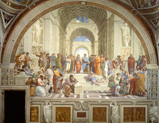 List of Most Popular and Famous Renaissance Paintings