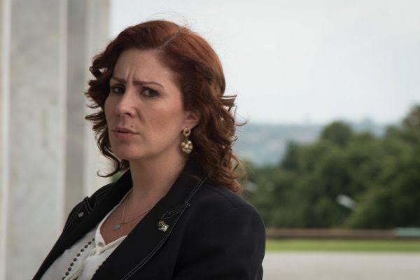Xuxa perde ação contra a deputada federal Carla Zambelli