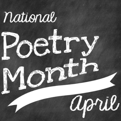 April Is National Poetry Month - Storytelling by :: Sandra Galati ::