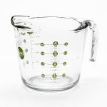 Anchor Hocking Glass 55178OL13 32 oz Measuring Cup