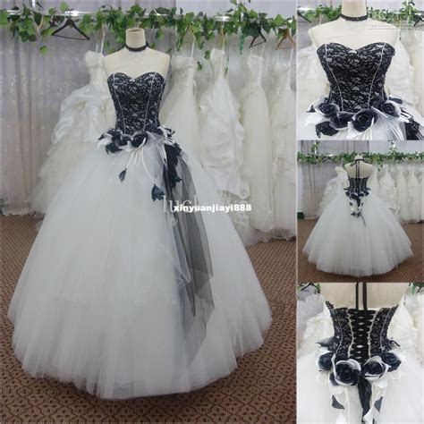 Wholesale Wholesale   Buy   2014 Black And White Tulle