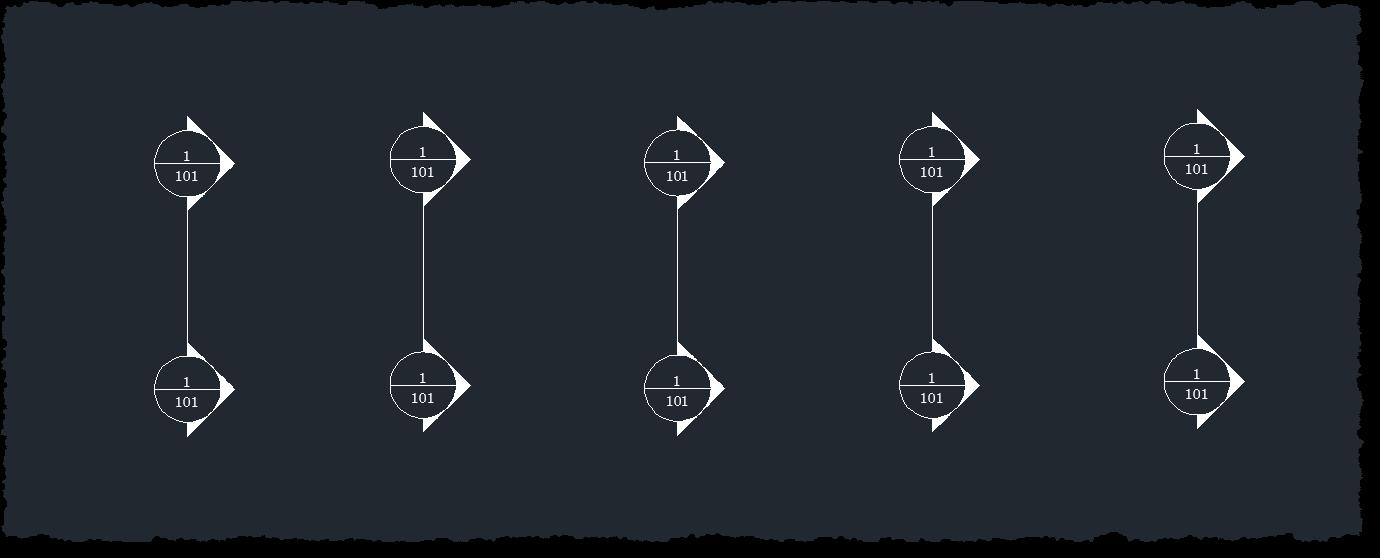 Section Symbol Autocad - Autocad - Design Pallet Workshop
