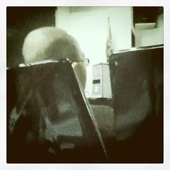 week 25 (bald fellow)