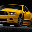 Ford's Mustang Boss 302 Won't Return In 2014
