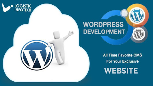 WordPress development is the all time favorite CMS for your exclusive website. It is the perfect platform for the content management system.
