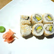 California Roll Recipe | A World of Sushi .Net