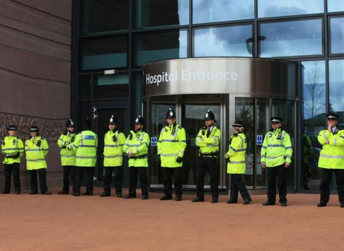 Stato di polizia
