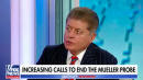 Fox News Judicial Analyst Defends Timeline Of Mueller's Probe