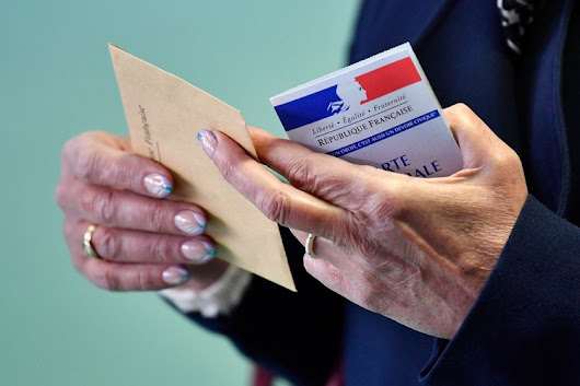 France's historic presidential election results, explained (Vox)
