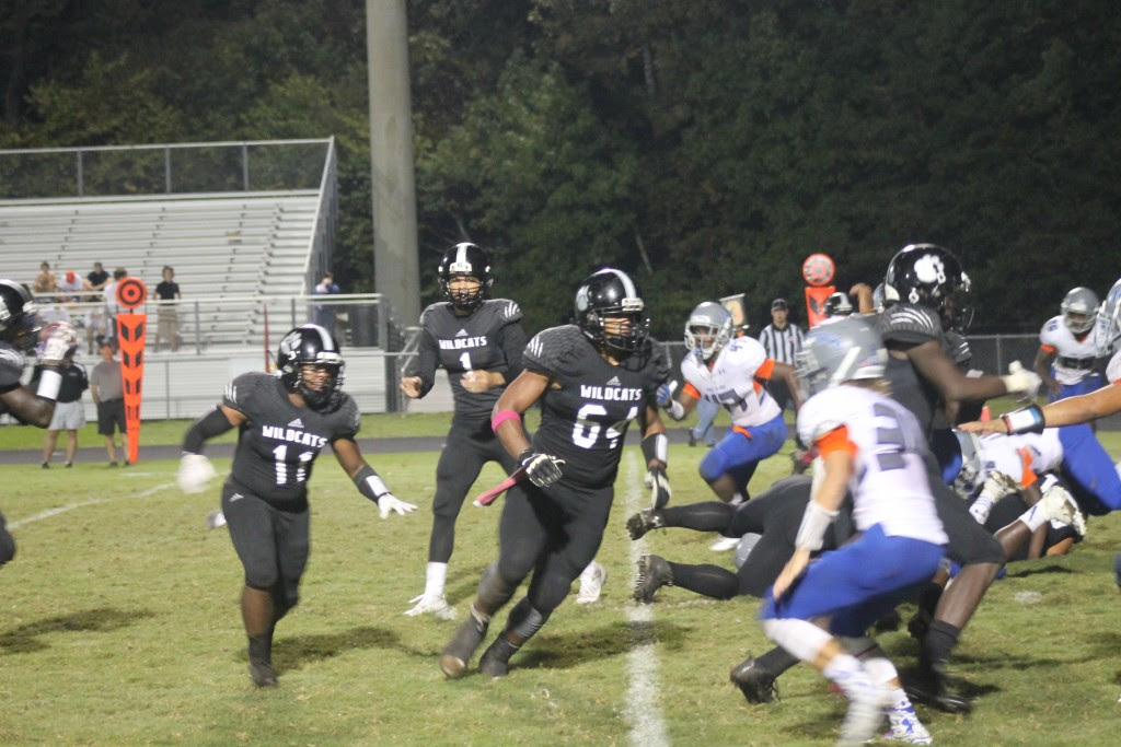 West Ashley Team Home West Ashley Wildcats Sports