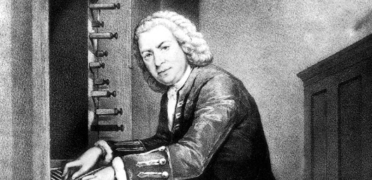 Johann Sebastian Bach – Preludio nº 1 en do mayor – Los antecedentes del piano - Domingo J. Sanchez
