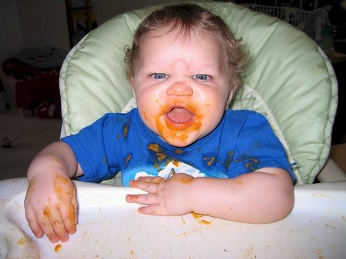 """Eat 'Em Up, YUM!"""