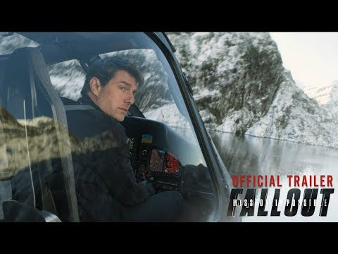 Mission: Impossible – Fallout – Trailer