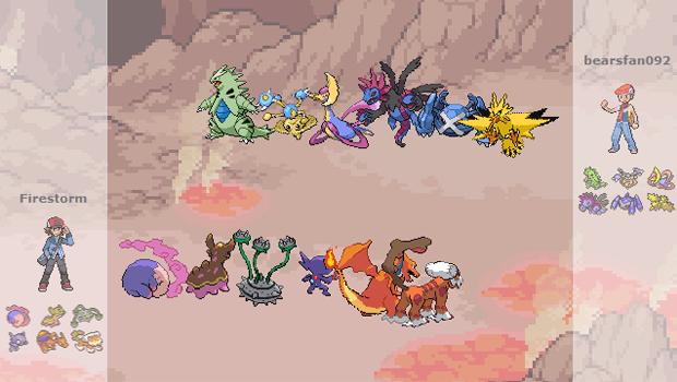 Fakemon Pokemon Showdown Images  Pokemon Images