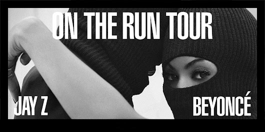 Win 2 Tickets to see Beyonce and Jay Z with Green Clean Car Wash | South Bay Green Clean Car Wash