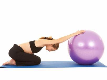 Pilates ajuda a prevenir e a tratar dorsalgia