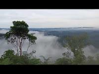 KERAJAAN ROKAN IV KOTO ++ DESTINASI WISATANYA - ROKAN HULU - RIAU - CAGAR BUDAYA