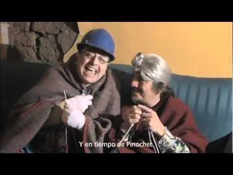 Mauricio Redoles - El hombre es un saqueador VCCL