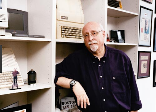 Walt Mossberg: An Appreciation