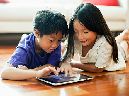 4 Best Apps That Will Make Learning Easy For Your Kids