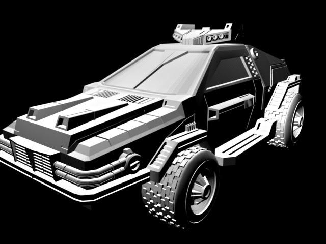 Turbo Riser