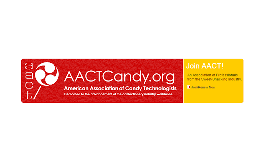 Application period open for $5,000 candy technologist scholarship