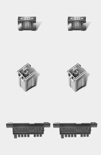 Fuses - Maintenance - Kia Sorento owners manual - Kia
