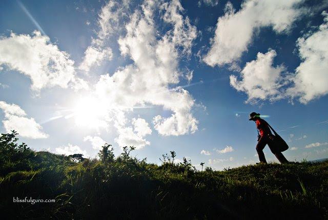 Walking Tour Batanes
