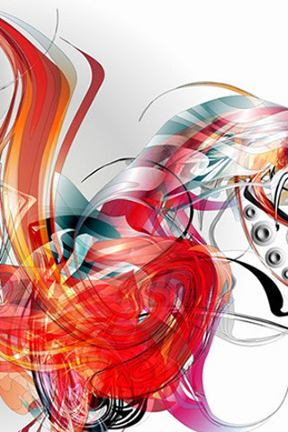 50 Free Abstract Colorful Iphone Wallpapers Wallpapers Graphic Design Junctiongraphic Design Junction