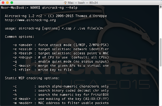 Cracking WPA Wifi, Packet sniffing passwords. - Kali Linux & BackTrack