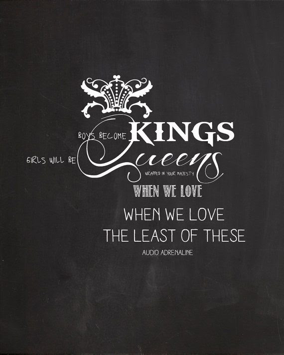 Kings And Queens Roots Before Branches