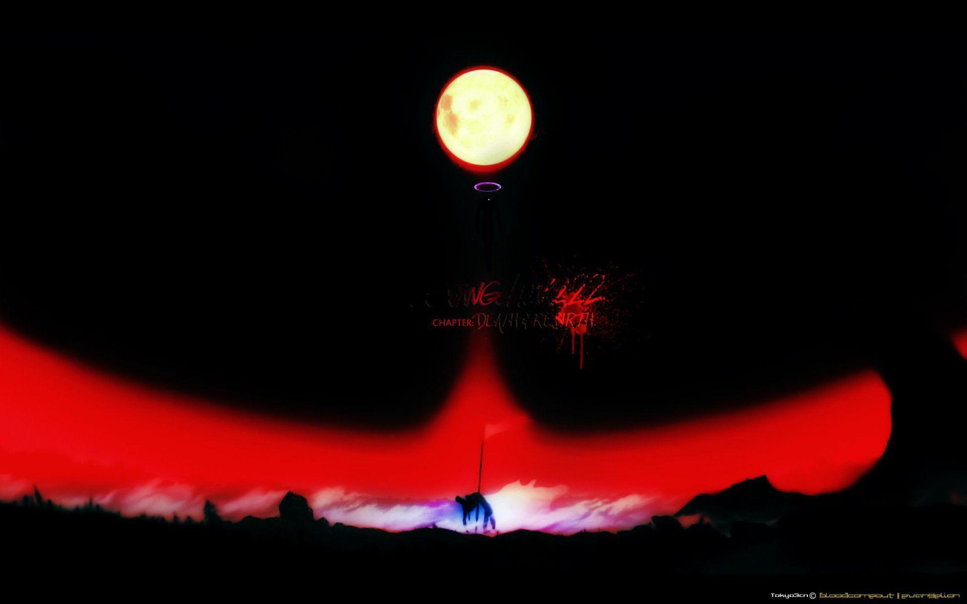 Neon Genesis Evangelion Wallpaper Id 1920x1200