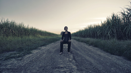 First Listen: Rhiannon Giddens, 'Freedom Highway'