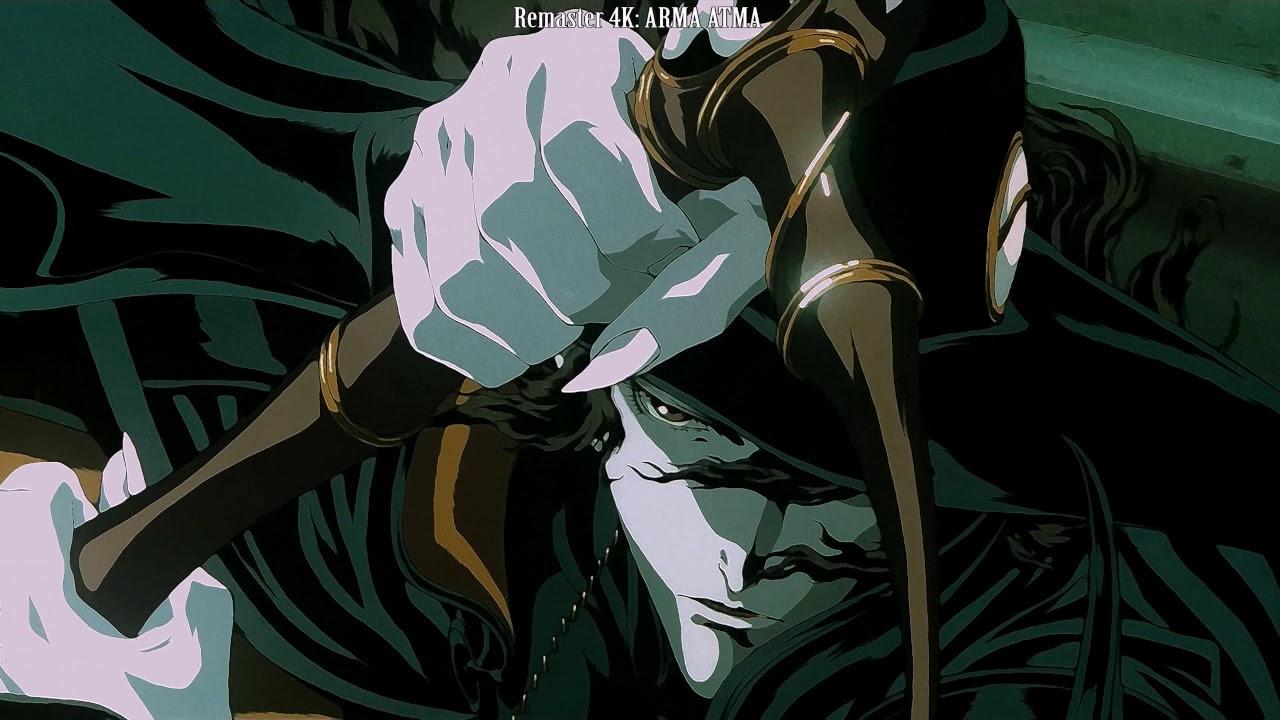 Vampire Hunter D Bloodlust Original Music Is Going Vinyl J1