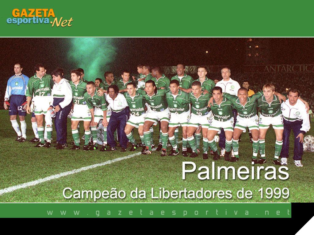 Palmeiras (1999)