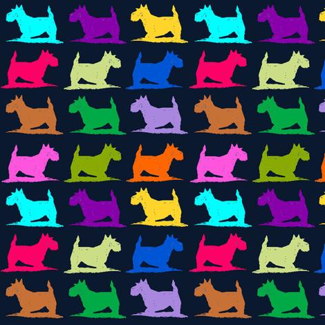 Scotty Dogs multi