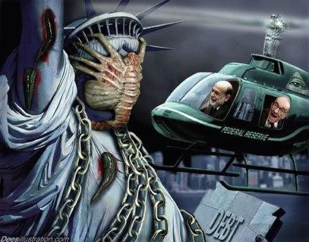 Reserva Federal de EUA